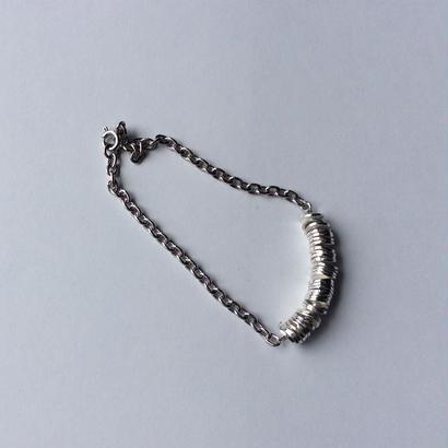 Silver design Bracelet