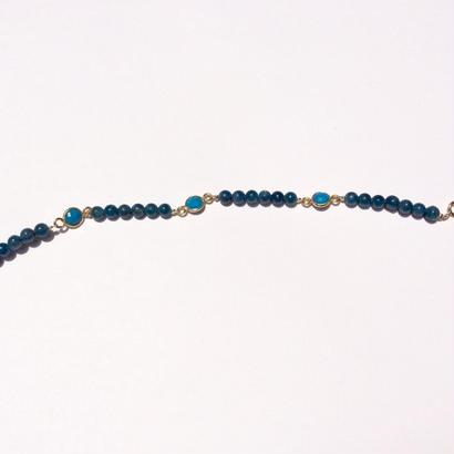 Genuin stone Brecelet turquoise