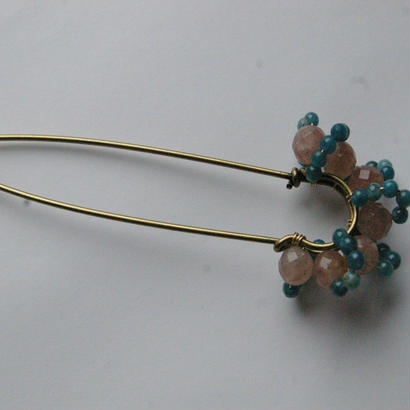 Brooch Pin L