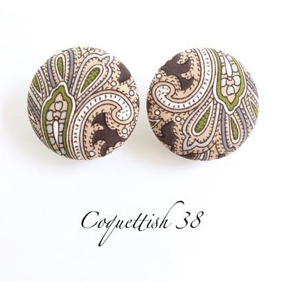 Coquettish38  /  001