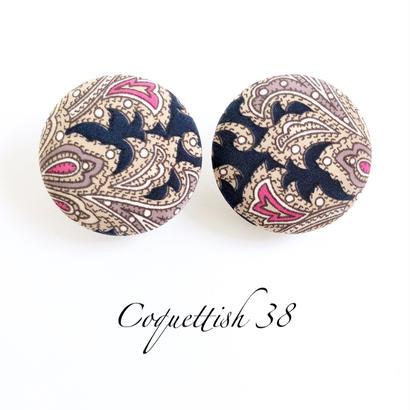 Coquettish38  /  004