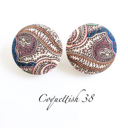 Coquettish38  /  003