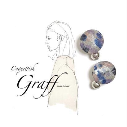 Coquettish   /  Graff  012