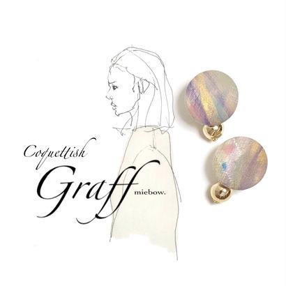 Coquettish   /  Graff  016