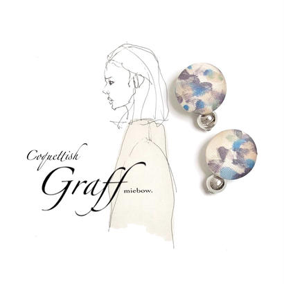 Coquettish   /  Graff  011