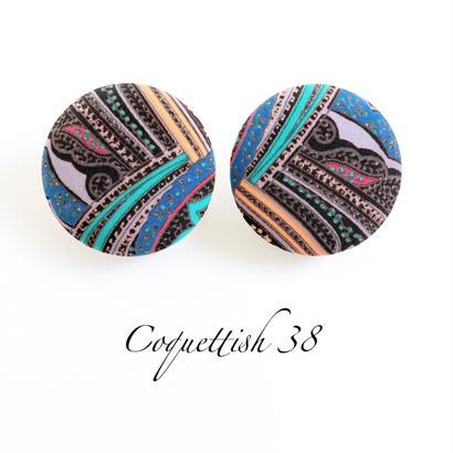 Coquettish38  /  008