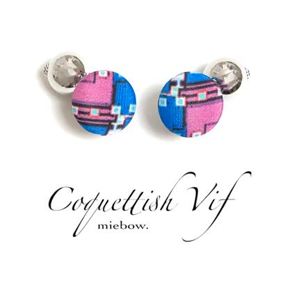 Coquettish  Vif / 022