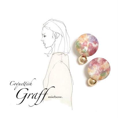 Coquettish   /  Graff  001
