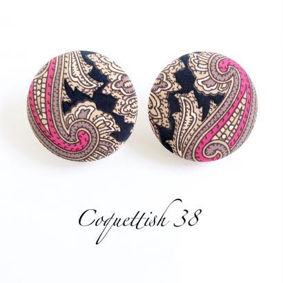 Coquettish38  /  005