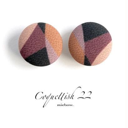 Coquettish 22  /  015
