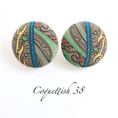 Coquettish38  /  006