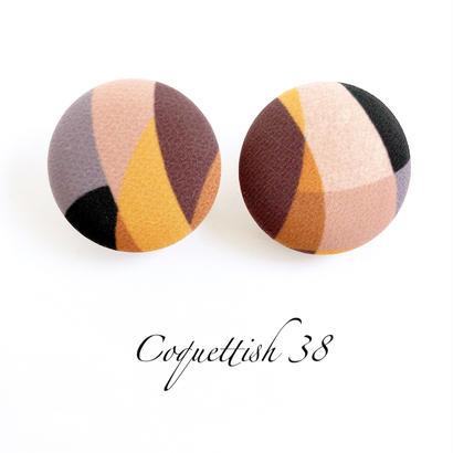 Coquettish38  /  010