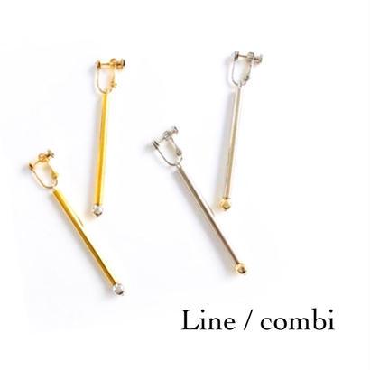 Line  /  combi
