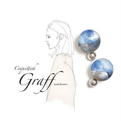Coquettish   /  Graff  010