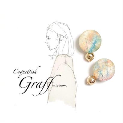 Coquettish   /  Graff  004