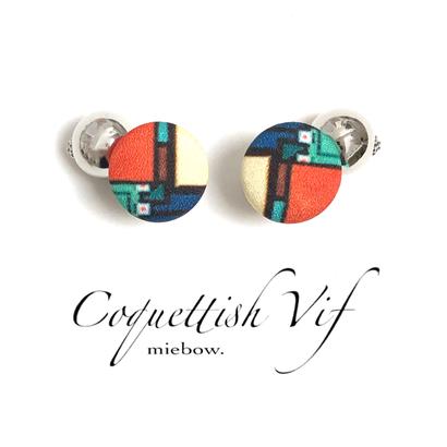 Coquettish  Vif / 016