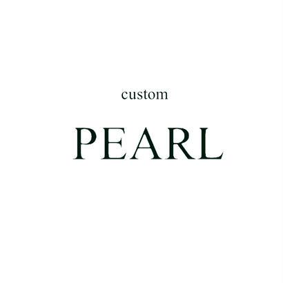 custom PEARL
