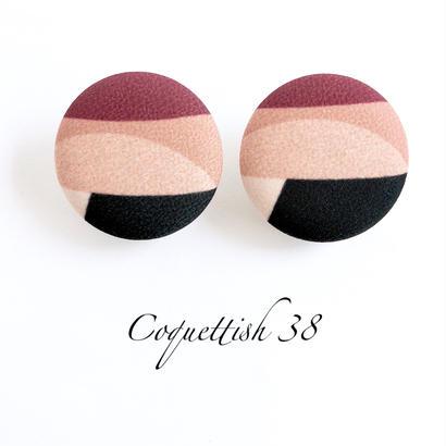 Coquettish38  /  012