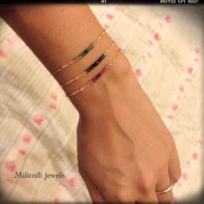 【Anuenue】bracelet