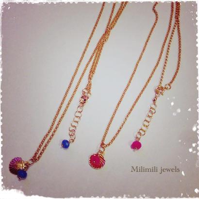 【Pupu】necklace