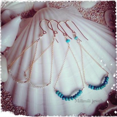 【Anela】pierce