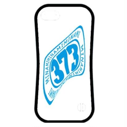 373 iPhone Case (WHITE CIDER) *iPhone7, 8 / X, Xs