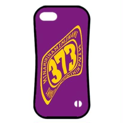 373 iPhone Case (GRAPE SQUASH) *iPhone7, 8 / X, Xs