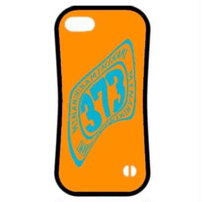 373 iPhone Case (ORANGE CIDER) *iPhone7, 8 / X, Xs