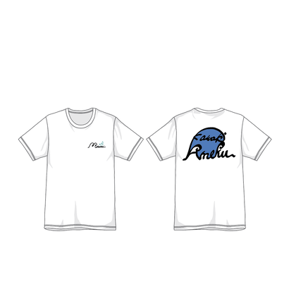 "373 Kawaki wo Ameku T-Shirt ""BILLOW"""