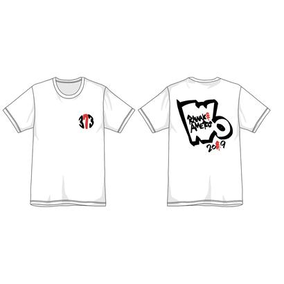 "373 Kawaki wo Ameku T-Shirt ""POP"""