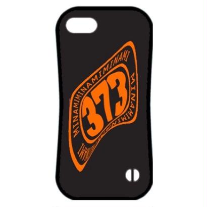 373 iPhone Case (ENERGY ORANGE) *iPhone7, 8 / X, Xs