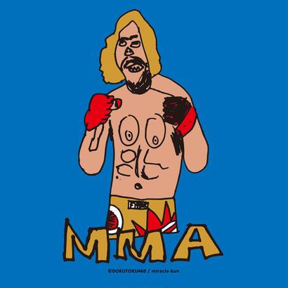 MMA    KID's T-shirts