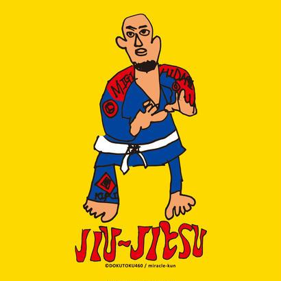 JIUJITSU    T-shirts