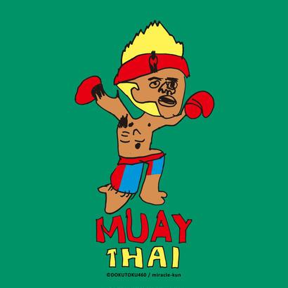 MUAYTHAI     KID's T-shirts