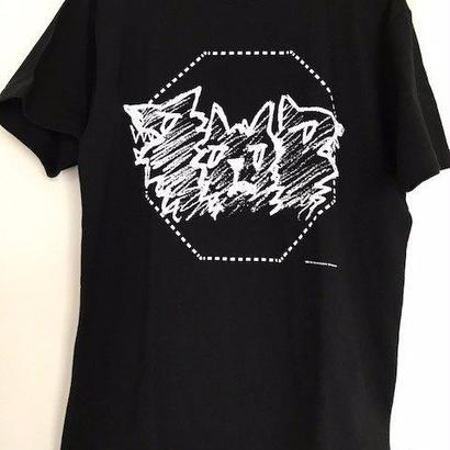 ケルベロスTシャツ(ブラック)