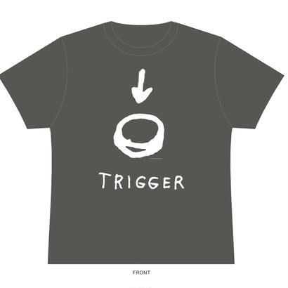 dimtakt Tシャツ(グレー)