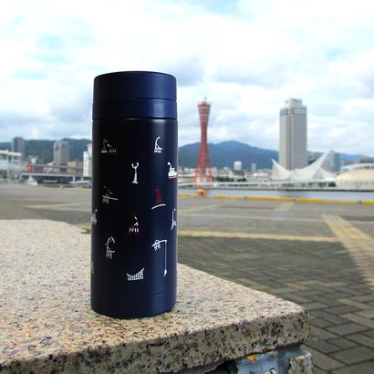 スリムサーモステンレスボトル(200ml)