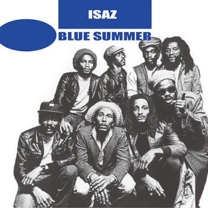 BLUESUMMER  / ISAZ