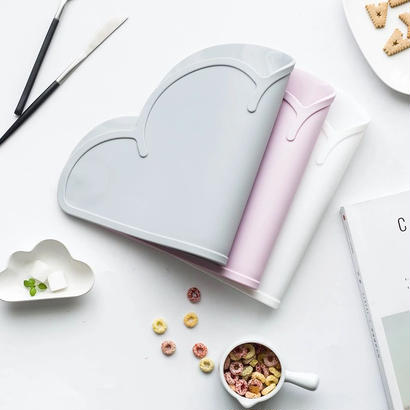 cloud lunch mat