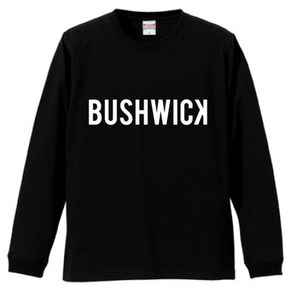 BUSHWICK LONG SLEEVE