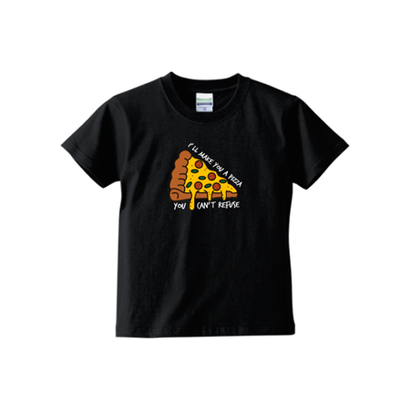 KIDS PIZZA TEE