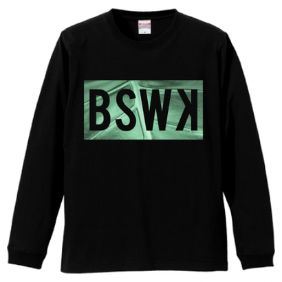 BSWK LEAF LONG SLEEVE