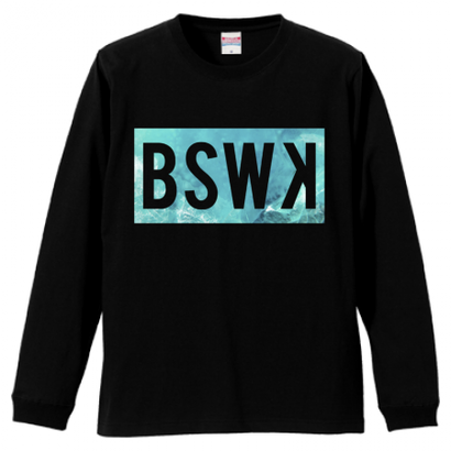 BSWK ICE LONG SLEEVE