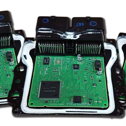 も。LA400Kコペン用チューニングコンピュータ ステージ③
