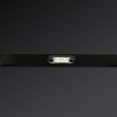税コミ送料コミ D-SPORT 880コペン用 LEDトランクランプ