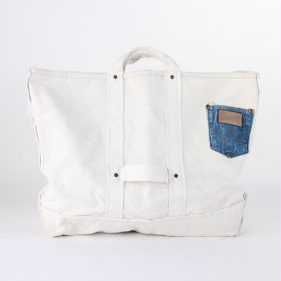 "Canvas Tool Bag ""1960's"" [3737]"