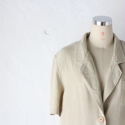 半袖ジャケット [2064]