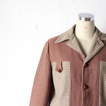 campus ウールジャケット [2074]