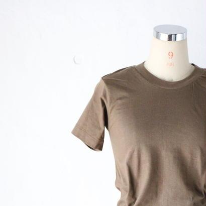 """無地Tシャツ """"1990's Deadstock"""" [1899]"""