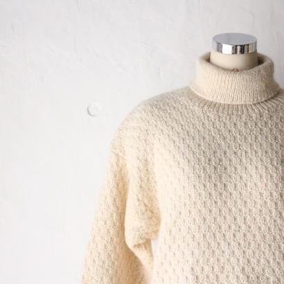 タートルネックセーター [1249]